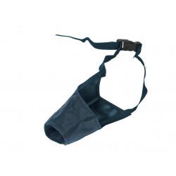 Muselière nylon T0 Noir - MARTIN SELLIER