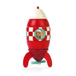 Kit magnet fusée - JANOD