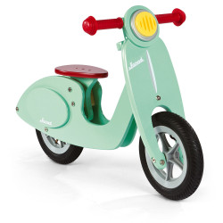 Draisienne scooter mint - JANOD