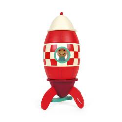 Kit magnet super fusée - JANOD