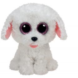 Peluche Beanie boo's S - Pippie le chien - TY