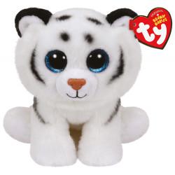Peluche Beanie babies S - Tundra le tigre - TY