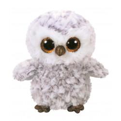 Peluche Beanie boo's M - Owlette le hibou - TY