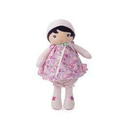Tendresse - poupée K Fleur L - KALOO