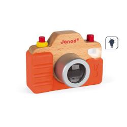 Appareil photo sonore - JANOD