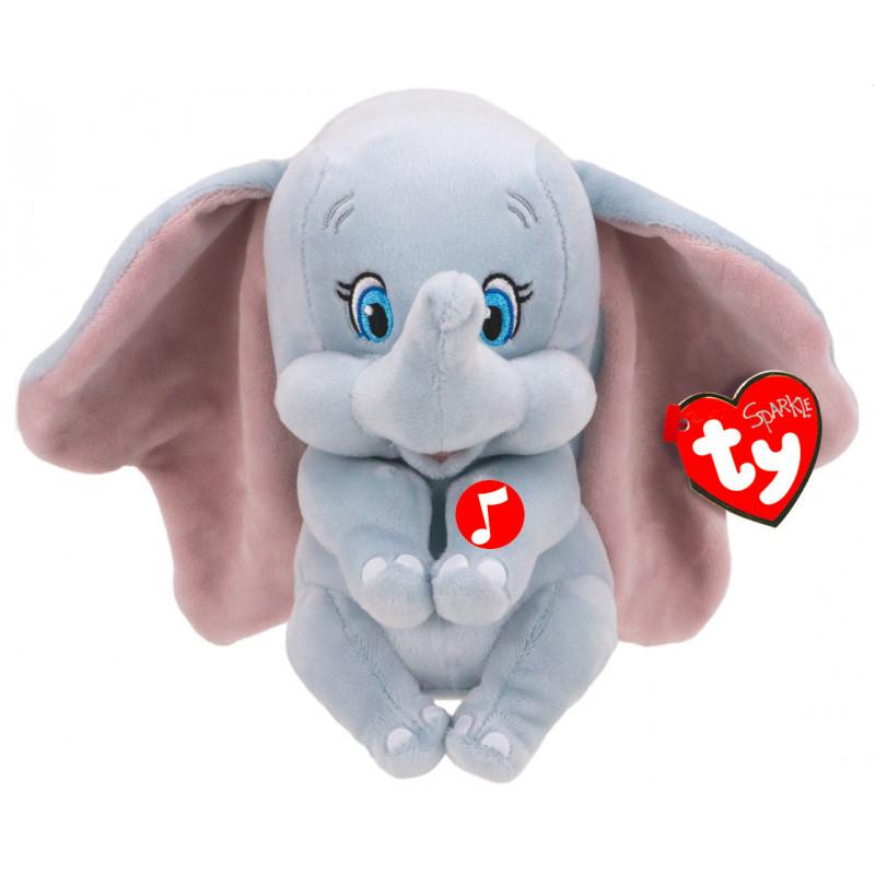 Disney S - Dumbo - TY