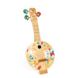 Banjo pure - JANOD