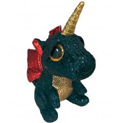 Beanie boo's M - Grindal le dragon - TY