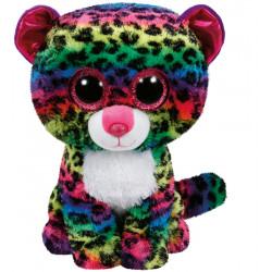 Peluche Beanie boo's S - Dotty le léopard - TY