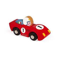 Story racing Spéed - JANOD