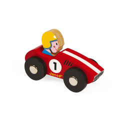 Story racing racer - JANOD