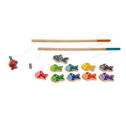 Pêche à la ligne - JANOD