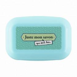 Boite à Savon Juste mon savon - DLP