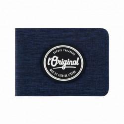Porte-cartes DOUBLE L'original - DLP