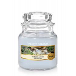 Bougie jarre PM Jardin d'eau - YANKEE CANDLE