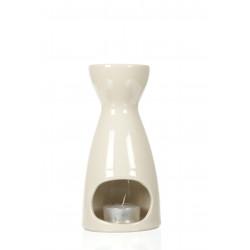 Brule-parfum premium blanc ivoire   - GOA
