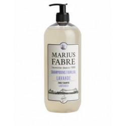 Shampooing familial à la lavande 1L 1900 - SAVONNERIE MARIUS FABRE