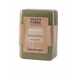 Savonnette 150 g Sans Parfum à l'huile d'olive 1 - SAVONNERIE MARIUS FABRE