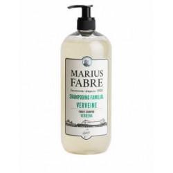 Shampooing familial à la verveine 1L 1900 - SAVONNERIE MARIUS FABRE