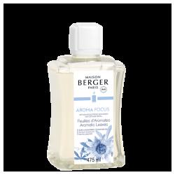 Parfum Diff. Électrique Aroma Focus - MAISON BERGER PARIS