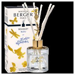 Bouquet parfumé Lolita Lempicka transp. - MAISON BERGER PARIS