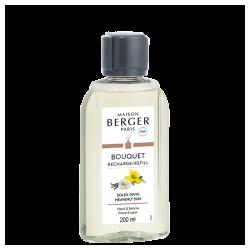 Recharge Bouquet Parfumé Soleil Divin - MAISON BERGER PARIS