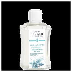 Parfum Diff. Électrique Aroma Respire - MAISON BERGER PARIS