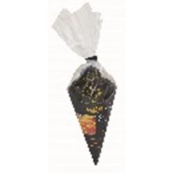 Bouchees choco.noir fourrage orange taillefer 15 - MAISON TAILLEFER