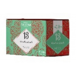 The vert-menthe nanah-n13 Maison Taillefer 20x2g - MAISON TAILLEFER