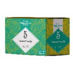 The vert-anan/vanil.-n5 Maison Taillefer 20x2g - MAISON TAILLEFER