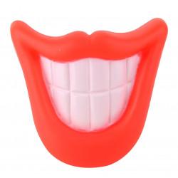 Jouet en forme de bouche - BUBIMEX