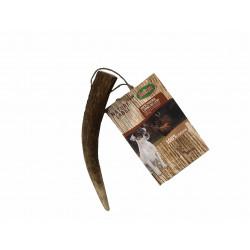 Friandise bois de Cerf 50-80g - BUBIMEX