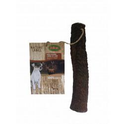 Friandise bois de Cerf 120-160g - BUBIMEX