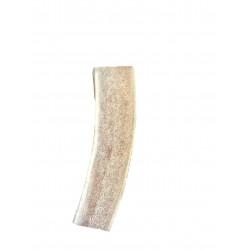 Friandise bois de Cerf spécial chiots 50g coupés - BUBIMEX