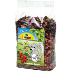 Aliment chinchillas Special 500g - JR FARM
