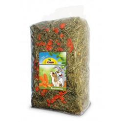 Friandise carrot meadow 1.5kg - JR FARM