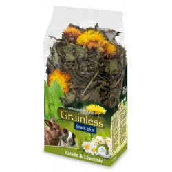 Friandise grainless Camomille-pissenlits 100g - JR FARM