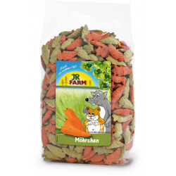 Friandise Baby carrots 200g - JR FARM