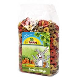 Friandise Vegetable-Rings 200g - JR FARM