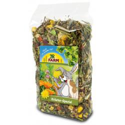 Friandise Herbs plus 500g - JR FARM