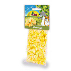 Friandise Cheese-Snack 50g - JR FARM
