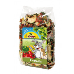 Friandise Ratatouille 100g - JR FARM