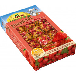 Friandise Strawberry Rodent Bar 125g - JR FARM