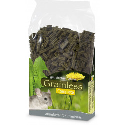 Friandise grainless complete chinchilla 1350g - JR FARM