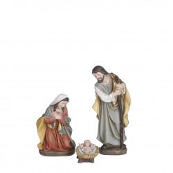 Famille sainte 3 pièces 5x6.5-H15 - EDELMAN
