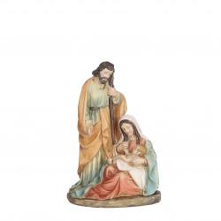 Famille sainte 7x10-H15 - EDELMAN