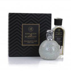 Coffret lampe The Pearl+Secret de Lavandière - ASHLEIGH & BURWOOD