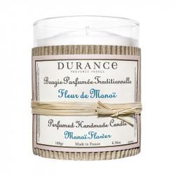 Bougie parfumée 180g fleur de monoï - DURANCE