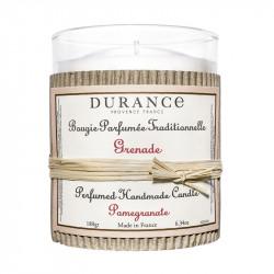 Bougie parfumée 180g jasmin - DURANCE