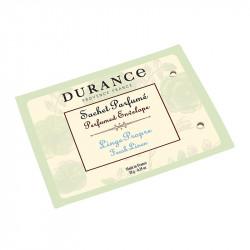 Sachet parfumé linge propre - DURANCE